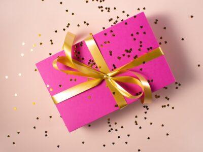 Onlineshop im Geschenkebereich